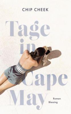Tage in Cape May - Chip Cheek pdf epub