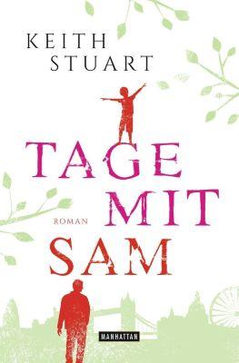 Tage mit Sam - Keith Stuart  