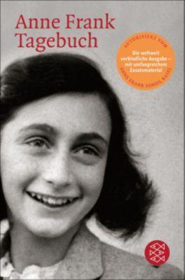 Tagebuch, Anne Frank