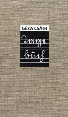 Tagebuch 1912-1913, Geza Csath