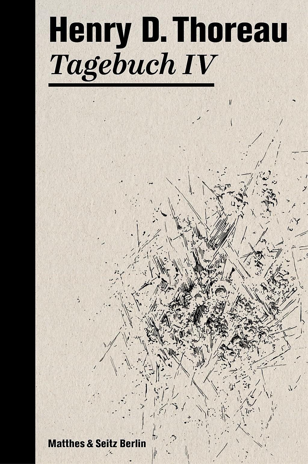a856efbcc1 Tagebuch Buch von Henry David Thoreau versandkostenfrei bei Weltbild.de