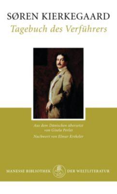 Tagebuch des Verführers - Søren Kierkegaard |