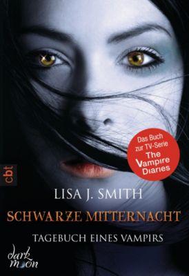 Tagebuch eines Vampirs Band 7: Schwarze Mitternacht, Lisa J. Smith