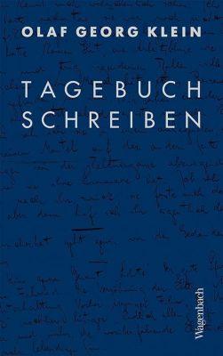 Tagebuchschreiben - Olaf G. Klein |