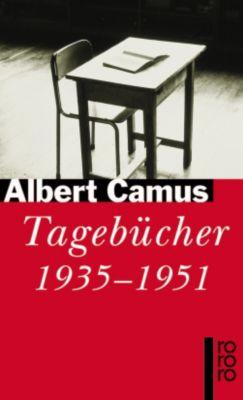 Tagebücher 1935-1951 - Albert Camus |