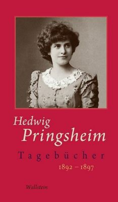 Tagebücher: Bd.2 1892-1897 - Hedwig Pringsheim pdf epub