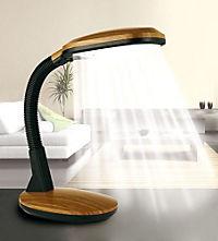 """Tageslicht-Tischleuchte """"Daylight"""" (Farbe: eiche) - Produktdetailbild 2"""