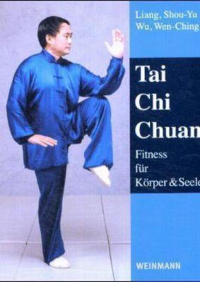 Tai Chi Chuan, Shou-Yu Liang, Wen-Ching Wu