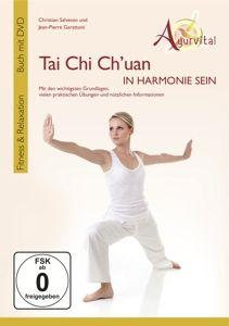 Tai Chi Ch'uan - In Harmonie sein, Diverse Interpreten