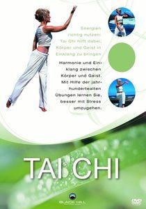 Tai Chi, DVD