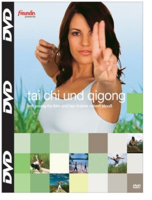 Tai Chi & Qigong Special Edition mit Young-Ho Kim und Tao-Trainer Robert Stooß, Diverse Interpreten
