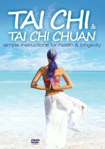 Tai Chi & Tai Chi Chuan, Special Interest