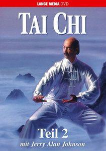 Tai Chi, Teil 2, Jerry Alan Dr. Johnson