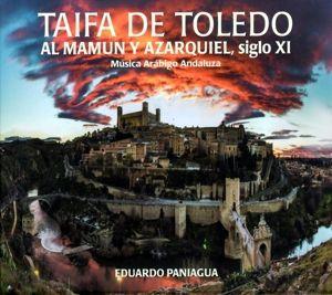 Taifa de Toledo - Al Mamun & Azarquiel, S. XI, Eduardo Paniagua