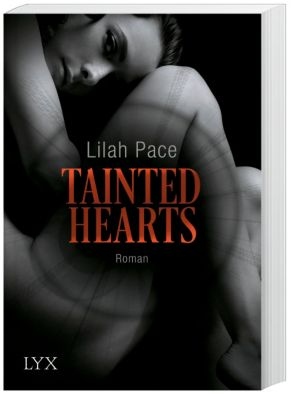 Tainted Hearts, Lilah Pace