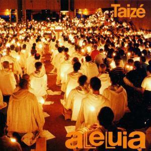 Taize: Alleuia!, Diverse Interpreten
