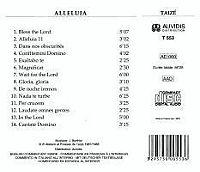 Taize: Alleuia! - Produktdetailbild 1