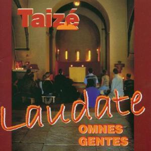 Taize: Laudate Omnes Gentes, Diverse Interpreten
