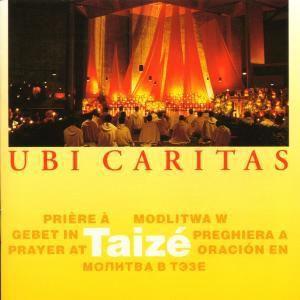 Taize: Ubi Caritas, Diverse Interpreten