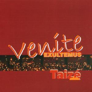 Taize: Venite Exultemus, Diverse Interpreten