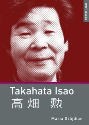Takahata Isao, Maria Grajdian