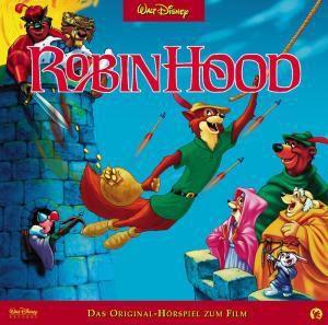 Take, CD-ROMsTl.1 Robin Hood, 1 CD-ROM, Walt Disney