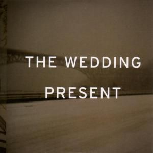 Take Fountain, The Wedding Present