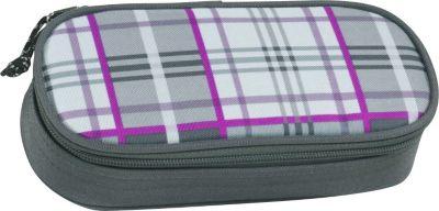 Take it Easy Etuibox Maggie pink Etui Box XL zum Schulrucksack
