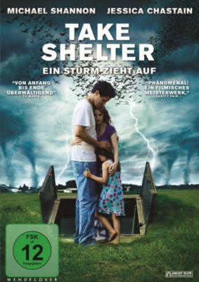 Take Shelter - Ein Sturm zieht auf, Jeff Nichols