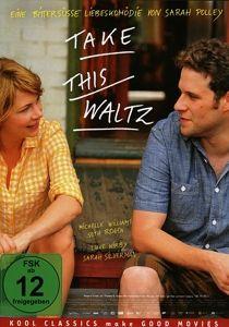 Take this Waltz, Michelle Williams