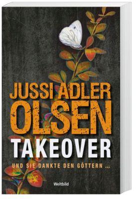 Takeover, Jussi Adler-Olsen