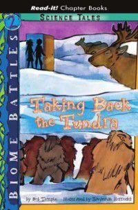 Taking Back the Tundra, Bob Temple