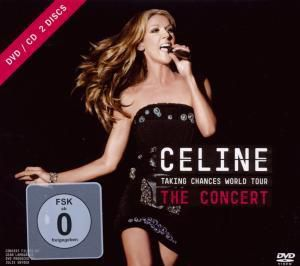 Taking Chances World Tour - The Concert, Céline Dion
