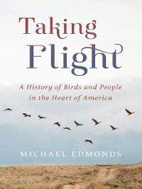 Taking Flight, Michael Edmonds