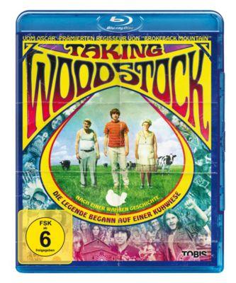 Taking Woodstock, James Schamus