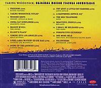 Taking Woodstock - Produktdetailbild 1