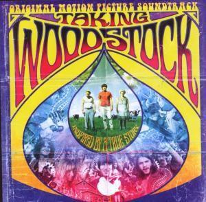 Taking Woodstock, Diverse Interpreten
