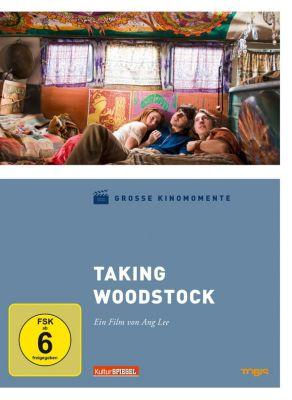 Taking Woodstock - Große Kinomomente, Elliot Tiber, Tom Monte