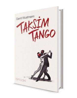 Taksim Tango, m. 1 Audio-CD - Gerrit Wustmann |