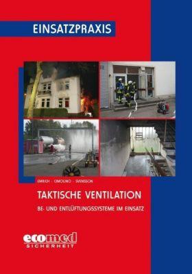 Taktische Ventilation, Christian Emrich, Ulrich Cimolino, Stefan Svensson