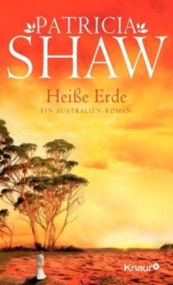 Tal der Lagunen Band 2: Heiße Erde, Patricia Shaw