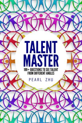 Talent Master, Pearl Zhu