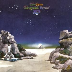 Tales From Topographic Oceans, Yes