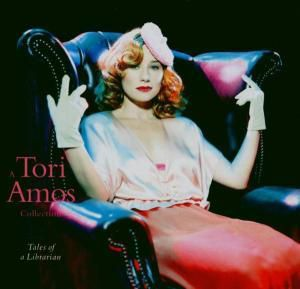 Tales Of A Librarian-A Tori Amos Collection, Tori Amos