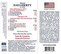 Tales Of Hemingway/American Gothic/+ - Produktdetailbild 1
