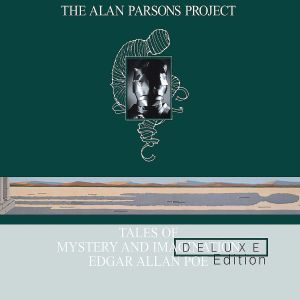 Tales Of Mystery And Imagination, The Alan Parsons Project