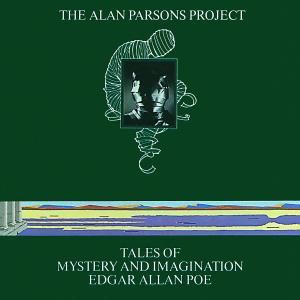 Tales Of Mystery And Imagination - Edgar Allan Poe, The Alan Parsons Project