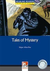 Tales of Mystery, Class Set, Edgar Allan Poe
