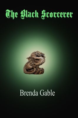 Tales of New Camelot: The Black Sorcerer, Brenda Gable