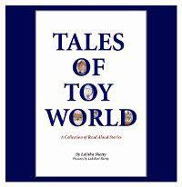 Tales of Toy World, Lalitha Shetty Lalitha Shetty
